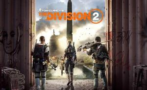 Videoanálisis de Tom Clancy's The Division 2