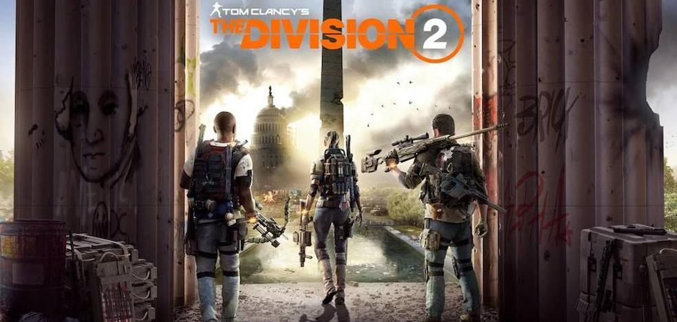Videoanálisis de Tom Clancy's The Division 2