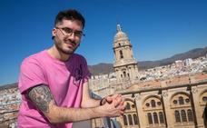 Wismichu busca en Málaga la redención de su 'Bocadillo'