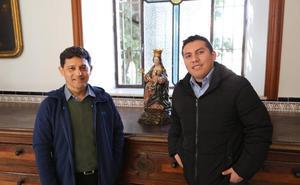 México celebra cinco siglos de devoción a la patrona de Málaga