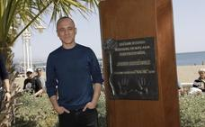 Javier Gutiérrez: «No hay etiqueta que más me moleste que la de actor de moda»