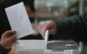 Vox se arma en Ronda con la intención de concurrir a las elecciones municipales