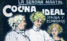 El secreto tras la cocina de «la señora Martín»