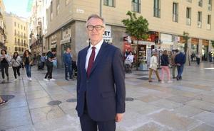 José Guirao: «Málaga necesita un auditorio, pero el proyecto actual es excesivo»