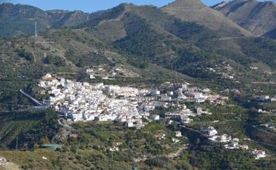 Hallan el cuerpo sin vida de un anciano junto a un camino rural en Canillas de Albaida