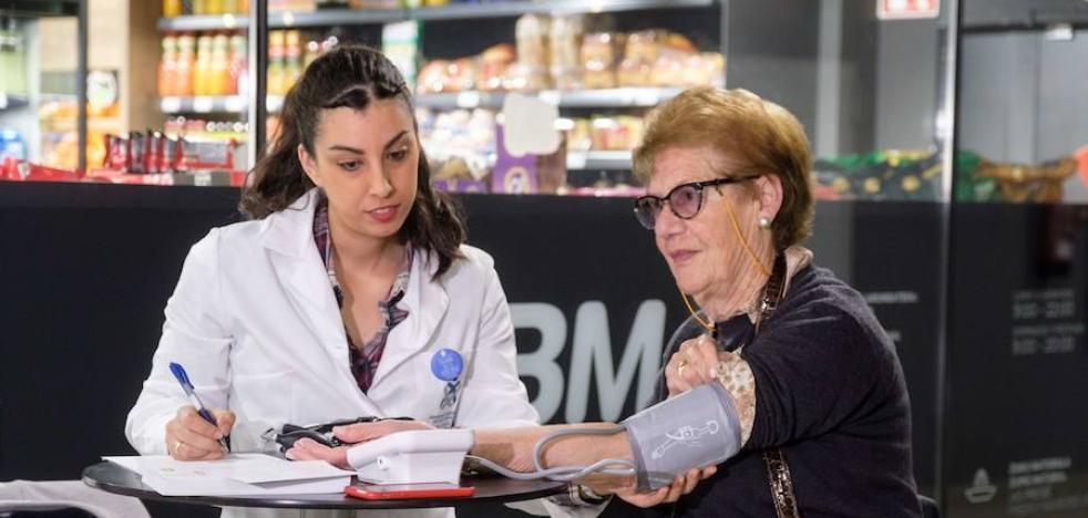 Un medicamento contra la hipertensión puede provocar la muerte súbita