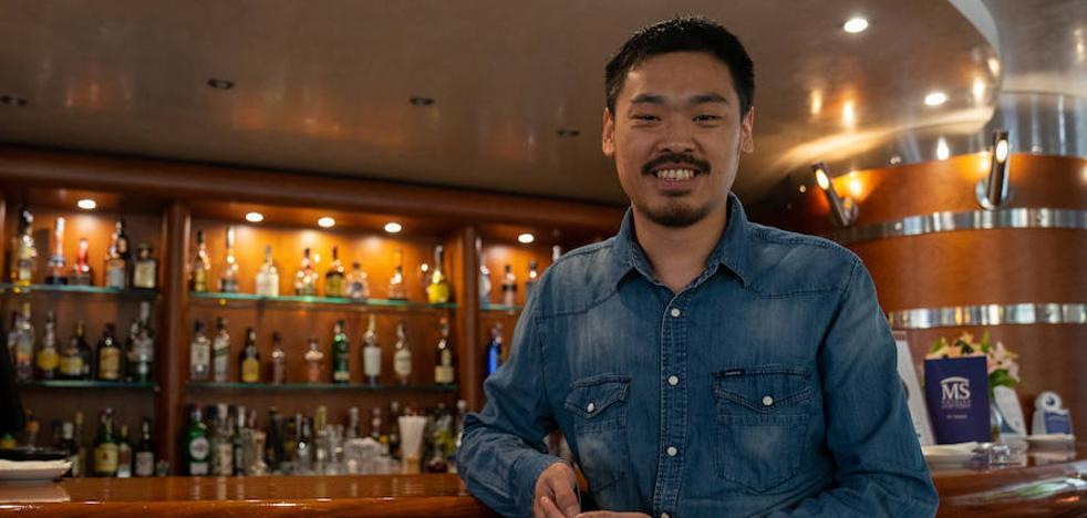 JiaJie Yu: «Gracias al cine he sabido apreciar mis propias raíces»