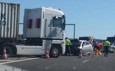 Cuatro años de cárcel para el guardia civil que causó el accidente con tres muertos en la A-7 en Torremolinos