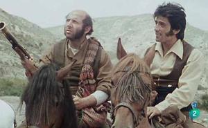 El Museo del Bandolero exhibirá trajes de Álvaro de Luna, El Algarrobo, en Curro Jiménez