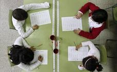 Más del 80% de los alumnos de Primaria andaluces estudian Religión