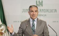 La Junta pondrá en marcha un CIS andaluz con encuestas trimestrales