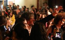 Lista de invitados a la alfombra roja del Festival de Cine de Málaga de este lunes 18 de marzo