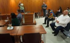 Los británicos acusados de la desaparición de una joven en Marbella aseguran no saber nada de su paradero