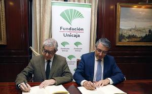 Fundación Unicaja y la Diputación de Málaga renuevan su colaboración en materia cultural, deportiva y medioambiental