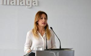 Un pleno con voz femenina en la Diputación