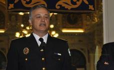 Archivan la denuncia contra el superintendente de la Policía Local de Málaga capital