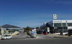 El Ayuntamiento de Marbella autoriza el convenio para construir la nueva subestación eléctrica de San Pedro