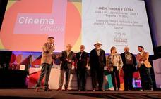 Festival de cine en malagueño