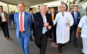 Los hospitales andaluces operarán los sábados para combatir la lista de espera