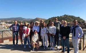 Málaga presenta su oferta de congresos a gestores de viajes de empresas