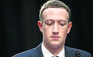 El lado oscuro de Facebook