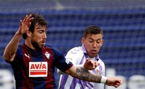 El Valladolid impide a su entrenador y a dos jugadores representar a Cataluña