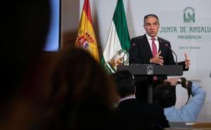 Cada día la Junta de Andalucía pierde 500.000 euros por prescripción de reintegro de ayudas sin justificar