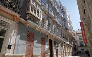 Urbanismo admite que autorizó por error obras no permitidas en un edificio protegido de la calle Echegaray