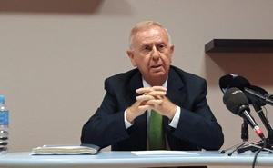 Fernández Montes abandona el PP y anuncia que no será candidato de ningún partido