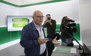 El PSOE andaluz mantiene el pulso: «En las nuevas listas hay nombres que ni sabía quiénes eran»