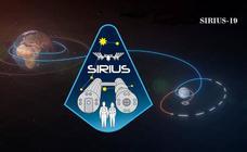 Encerrados 120 días para simular un viaje a la Luna