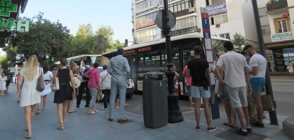El Ayuntamiento adjudica a Avanza el servicio de transporte urbano para diez años