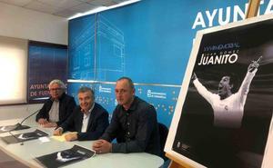 Presentan el Memorial Juan Gómez 'Juanito' de Fuengirola