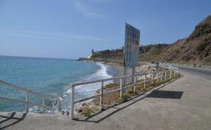La Junta reactivará el puerto entre Nerja y Torrox con financiación público-privada