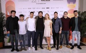 El 'talent' del cine español llega a Málaga