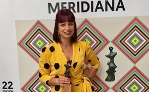 La investigadora de la UMA Dolores Fernández, premio Meridiana en defensa de la igualdad