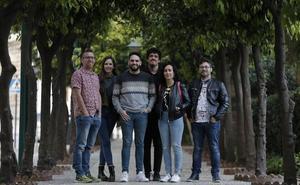 «Rodar un cortometraje es un acto heroico»