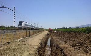 Dos infraestructuras con años de retraso