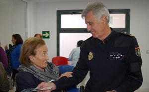 Mayor seguridad
