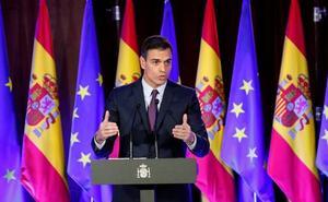 Sánchez abrirá su campaña para el 28-A en el lugar donde inició las primarias contra Susana Díaz