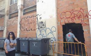 La promotora del cinco estrellas en La Equitativa realiza sondeos en el subsuelo