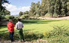 El Seprona investiga a 16 cargos públicos de Nerja y Coín por vertidos de aguas sin depurar