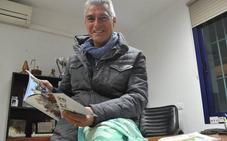 Sarria: «Me alegra ver que cada año crece el número de mujeres inscritas»
