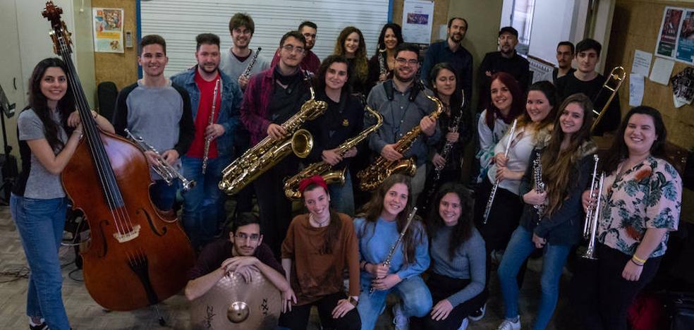 El Conservatorio Superior incorpora las enseñanzas de jazz el próximo curso