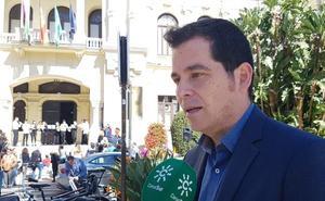 Cs propone una jornada con atracciones 'silenciosas' en la Feria de Málaga para personas con autismo