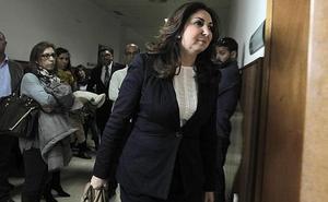 La exalcaldesa de Rota ingresa en prisión por pagar irregularmente a un funcionario por confeccionar adornos