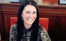 Rosa Galindo, portavoz en la Diputación, gana las primarias de Málaga Ahora