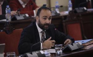 Mario Cortés, número 3 del PP al Congreso por Málaga