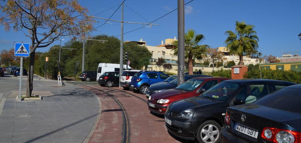 La Junta, abierta a dialogar sobre el tranvía de Vélez, pero advierte de que «partimos de cero»
