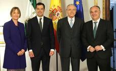 La Caixa refuerza su Obra Social en Andalucía y eleva el presupuesto a 60 millones de euros
